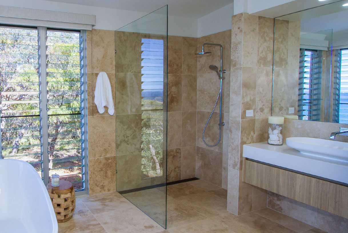 Bathroom Shower Screens In Sydney